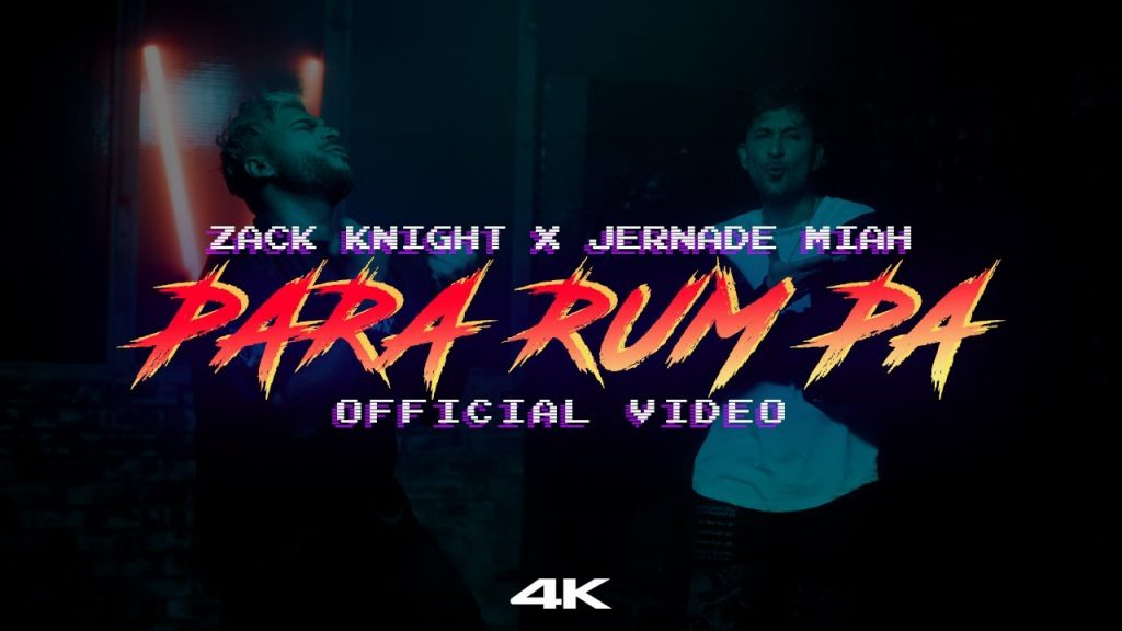Para Rum Pa Zack Knight MP3 Song Download