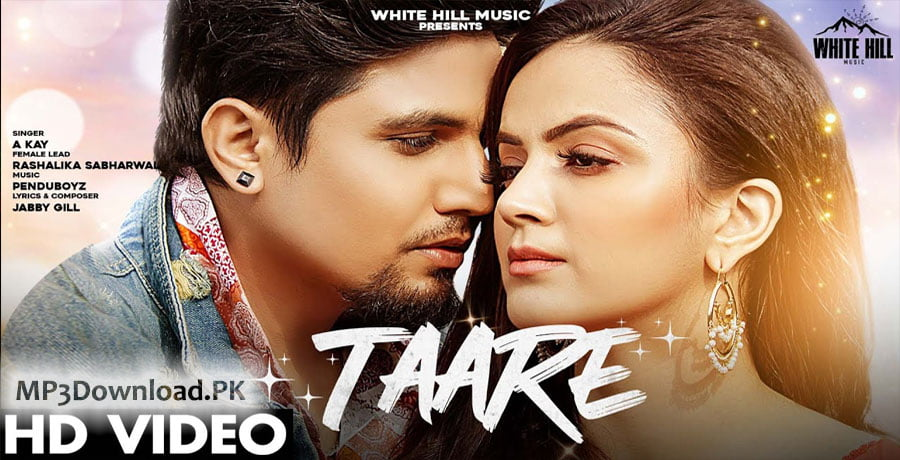 Taare A Kay Song MP3 Download - MP3Download.PK