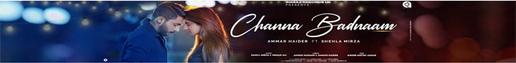 Channa Badnaam Latest Song MP3 Download