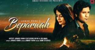 Beparwah Jawad Rana MP3 Song Download