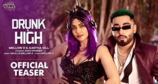 Ek Hath Mein Sharab Aastha Gill MP3 Song Download