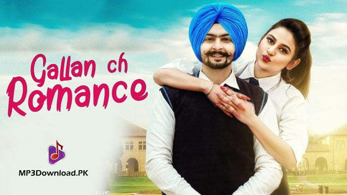Gallan Ch Romance Kay Vee Singh MP3 Song Download