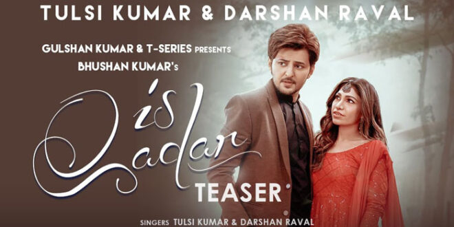 Is Qadar Darshan Raval MP3 Song Download