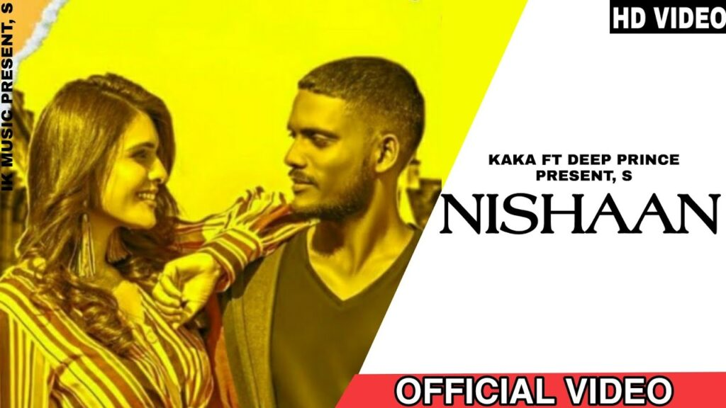 Nishaan Kaka MP3 Song Download - Punjabi Songs 2021