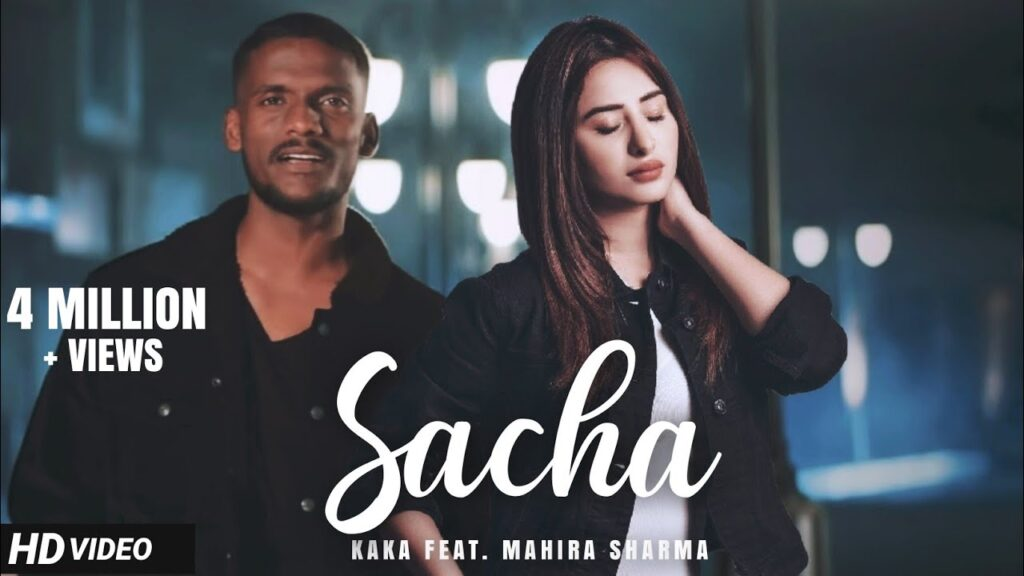 Sacha Kaka Song MP3 Download
