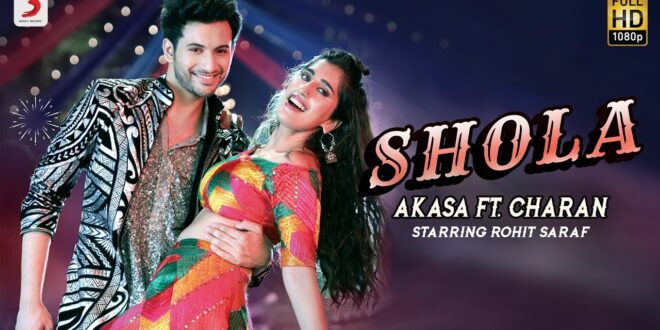Shola Akasa ft Charan MP3 Song Download