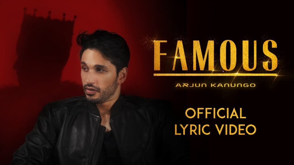 Famous Arjun Kanungo MP3 Song Download
