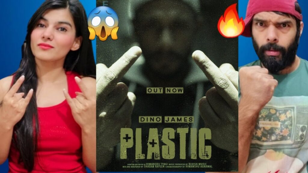 Plastic Dino James MP3 Song Download