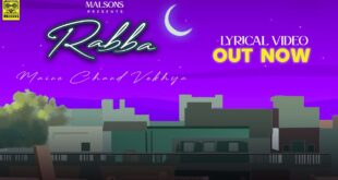 Rabba Maine Chand Vekhya Jubin Nautiyal MP3 Song Download