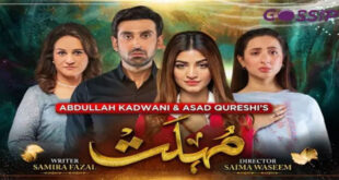 Mohlat OST MP3 Download - Title Song - Har pal Geo