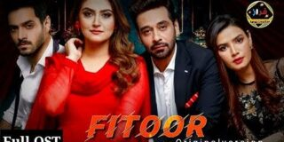 Fitoor OST MP3 Download | Fitoor Title Song | HUM TV Drama