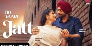 Do Vari Jatt Jordan Sandhu MP3 Song Download